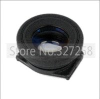 1.08x-1.58x zoom viewfinder oculaire loupe pour canon Nikon Sony A350 A550 A700 A900 A7D loupe zoom