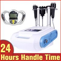 ultrason hediyeler toptan satış-En iyi Ultrason Kavitasyon 40 K Bio RF Yüz Kaldırma Vücut Zayıflama Güzellik Makinesi Tedarikçisi ile Promosyon Hediye