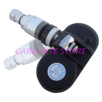 Wholesale Piece Toyota - SPY Car Wireless TPMS Tyre Pressure Monitoring System Internal Sensor 1 Piece