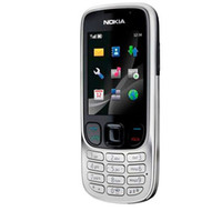 baterias originais de telemóveis venda por atacado-Original Refurbished Nokia 6303 Celular 6303c Classic Cellphone Bateria 1050 mAh Camera 3.15 MP 2.2 polegadas 240 x 320 pixels