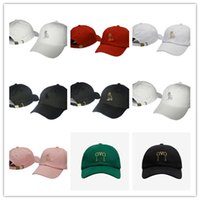 Wholesale Fitted Caps For Cheap - Wholesale 2017 Fashion leaf snapback hats baseball caps for menwomen brand cap sports hip hop hat ovo bones gorras cheap Casquette