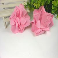 Wholesale Toe Bloom Socks - Wholesale-Baby Girls Socks Sandals Shoes Barefoot Toe Blooms Shoes Newborn-12 Months