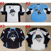 Wholesale ice hockey outlet - Factory Outlet, Customize Milwaukee Admirals Hockey Jersey Shea Weber   Pekka Rinne   Forsberg Nashville Predators Jerseys Sewn On any name