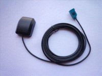 Wholesale Gps Mfd - GPS Active Antenna Cable For VW RNS510 RNS315 MFD2 RNS2 RNS-E MFD 2 Benz BMW M6429 car