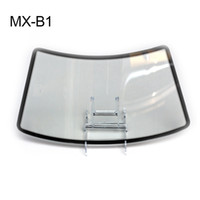 Wholesale Sticker 24cm - new arraival Exclusive Offer Car window film display model 41.5*24cm for window foil displaying MX-B1whole sale