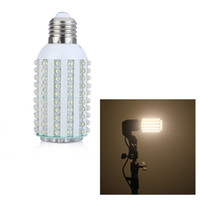 Wholesale E27 149 Led - Ultra bright 7W E27 149 F5 LED Corn Bulb 600Lm 110V 360 Degree Warm White Light led Lamp spot light