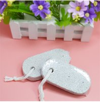 шлифовальный камень оптовых-Шлифовальные камни для ног отшелушивающий скраб натуральный пемза для ухода за ногами инструмент для ванной комнаты статьи 0 33ch C R