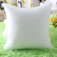 Wholesale Cotton Filling Pillow - 45*45cm Pillow Core Nonwoven Fabrics PP Cotton Filling Throw Pillow Inner Cushion Inner Cushion Core Insert Pillow Filler Supplies WX9-122