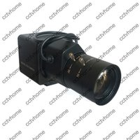 Wholesale Super Effio - Mini Effio-P Sony HD 700TVL Super WDR 960H 3D-DNR 6-60mm Auto IRIS Manual ZOOM Lens CCTV Surveillance Camera