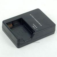 Wholesale Battery El14 - Black Battery Chargers For Nikon EN-EL14 P7100 P7000 D5100 D3100 D3200 Camera
