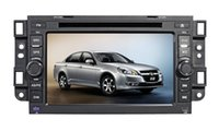 Wholesale Car Dvd Player Chevrolet Epica - 7 inch TFT-LCD touch screen car DVD player for Chevrolet Epica Lova Captiva with GPS navigator and bluetooth