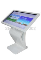 Wholesale Multi Panel Monitor - 2015 New Stock Infrared Kiosk Touch Monitor 4 Real Touch Points 40 inch IR multi touch screen panel without glass