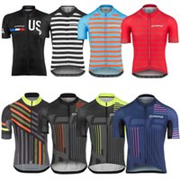 Wholesale Tour France Cycling Tops - 2017 Tour De France Capo Men Women Cycling Clothing MTB Bike Maillot Bicycle Clothing Ropa Ciclismo Quick Dry Cycling Jersey XS-4XL