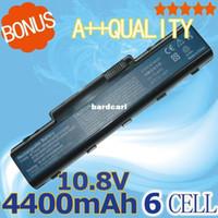 Wholesale Acer Aspire 5241 - Free shipping- 6 cells Laptop Battery For Acer Aspire 4937 4937G 5235 5236 5241 5335 5335Z 5338 5535 5536G 5541 5541G 5732Z 5732ZG 5734Z 573