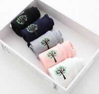 Wholesale Korea Hot Pants - Hot Spring Autumn Girls Outfit Ninth Pants Children Candy Color Little Tree Pencil Pants Korea Fashion Kids Child Render Casual Trousers