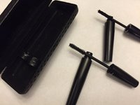 Wholesale 3d fiber lashes for sale - WaterProof Makeup In Mascara D Fiber Lashes Transplanting Gel Natural Fibers With Box Black Color One Box Including Piece