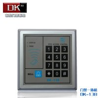 Wholesale Card Swiping Machine - Free shipping, Access control 90-degree one piece machine access control set access control swipe card reader code machine order<$18no track