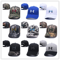Wholesale Free Style Soccer - Free shipping 2017 newest style basketball Snapback Hats sports Under Caps Men&Women Adjustable Football Cap Size More Than 10000+ style