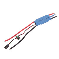 Wholesale esc bec - Brushless ESC 30A(2-4S) Electric Speed Controller with 5V 3A BEC for 350 DJI F450 F550 F330 Quadcopter order<$18no track