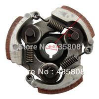 Wholesale Engines For Kart - Steel Clutch for 2 stroke 47cc 49cc Engine Dirt pit bike , Mini pocket bike,quad ATV Go kart