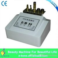 Wholesale Mesotherapy Products - 2015 new best selling products Portabl facial rejuvenation 5D needle free mesotherapy machine with factory price
