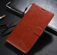 Wholesale Huawei Ascend Mate Flip - High Quality For Huawei Mate 8 Case Stand Ultra-Thin Cover Luxury Original Colorful Flip Wallet Leather Case For Huawei Ascend Mate 8