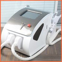 Wholesale Super Hair Remover - SHR Technology IPL Laser Hair Removal super Hair Remover Wrinkle Acne Treatment Scars Freckle Spots Removal beauty salon machine