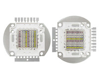 Wholesale High Power Rgb Led Module - Epileds 42MIL + HPO 45MIL 80W High Power Led Module Light 8 Channels RGBY RGB + Yellow   RGBW RGB + White 5pcs lot