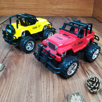 Wholesale Hub Channel - RC Car Super Big Remote Control Car Road Vehicle Jeep off-road Vehicle Radio Control Car Electric Toy