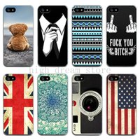 Wholesale 4g Phone Lowest Price - Wholesale-2015 New Low Price painted Cases for Apple iphone 4 4S 4G Case For iPhone4 iPhone4S Cover Cell Phone Shell