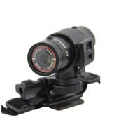 Wholesale Flashlight Memory - car dvr bicycle helmet camera waterproof outdoor sports F9 Flashlight DV recorder HD 1080P