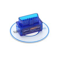 Wholesale Gm Can Diagnostic Interface - 2015 Latest Version Car Code Reade Mini Bluetooth ELM327 V2.1 OBD2 Auto Diagnostic Interface Scanner Tool For Multi-brands CAN-BUS WI61