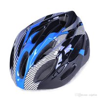 Wholesale Cycling Race Helmets - aibigao EPS Cycling Helmet Bicycle Racing Safety Helmet Adult Professional Mens Bike Helmet