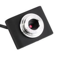 megapixel kameras video großhandel-Großhandel-est USB 30 Megapixel Webcam Videokamera Web Cam Für PC Laptop Notebook Clip Weltweit Heißer Tropfen