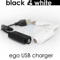 cigarette électronique achat en gros de-cigarette électronique chargeur USB chargeur ego In 5V Out 4.2V avec protection pour ego t c evod tesla batterie e cigarette cigarette chargeur USB