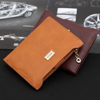 Wholesale Gentlewoman Wallet - Wholesale-Special Sales!! New arrival!Free shipping gentlewoman wallet fashion ladies wallet women's purse clutch bags short style