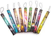 nargile kalemleri ücretsiz gönderim toptan satış-Ücretsiz Gemi 500 ponponları E shisha kalem E nargile kalemler tek kullanımlık elektronik sigara buharlaştırıcı atomizer dispsoable e sigara buharlaştırıcı kalem e çiğ