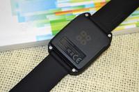 Wholesale Smart Watch Z1 - Original SmartQ Z Watch IP-X7 Waterproof 1.54 inch Capacitive Screen WiFi Bluetooth 4.0 Android 4.3 Z1 Motion Sensor Smart Watch Cell Phone