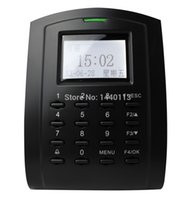 ID Access Control Machine con TCP IP RS232 485 Rete RFID Scheda di controllo dell'accesso Device Password Identification Reader SC103