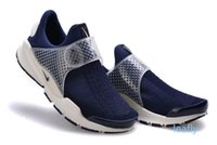 Wholesale Socks Designs Shoes - Hot sale !new hot Men and women NKshoes Sock Dart style shoes fragment design fashion walk shoes calzado mujer casual shoes size36-44