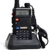 ingrosso ricetrasmettitori radiofonici a mano-HAM portatile HAM dell'antenna del ricetrasmettitore della polizia tenuta in mano dell'analizzatore radiofonico a due vie