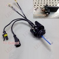 Wholesale hid bulb adapter h7 for sale - Group buy H7 HID Xenon Bulb Conversion Holder Adapter Sockets Base for VW GOLF MK MK7 Tiguan Scirocco Sharan Touran Fits Volkswagen