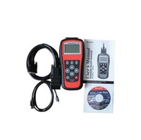 Wholesale English Stock - Hot Selling 100% Original Autel MD801 maxidiag pro md801 4 in 1 scan tool MD 801 in stock Free DHL shipping