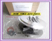 ingrosso turbocompressore volkswagen-Cartuccia TURBO CHRA GT2556V 721204-5001S 721204-0001 721204 Turbocompressore per VW Volkswagen LT II / LT2 Van 2002-2006 2.8L TDI AUH AGK 158HP