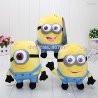 Wholesale-Despicable Me Minions 9pcs 7