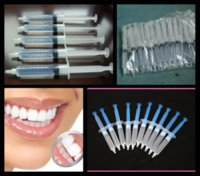 Wholesale Teeth Whitening 44 Carbamide Gel - 100Pcs lot Teeth Whitening Gel Syringe-10ml 0.1%-44% CP, carbamide peroxide hot sell MY305