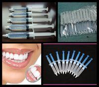 Wholesale Whitening Syringe Wholesale Kit - 100Pcs lot Teeth Whitening Gel Syringe-10ml 0.1%-44% CP, carbamide peroxide hot sell MY305