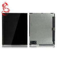 Wholesale Ipad2 Lcd Screen - Wholesale-2015 newest factory direct for ipad2 LCD screen LCD screen For iPad 2 LCD screen digitizer+tools special price free shipping