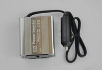 Wholesale Ac Dc12v - 100W Car Power Inverter Converter Adapter DC 12V to AC 120V or 240V + USB 5V