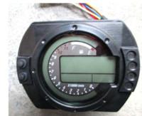 Wholesale Odometer Parts - LCD Digital Tachometer Speedometer Odometer F Motorcycle ATV Scooter Dirt Bike atv high performance parts atv 4x4